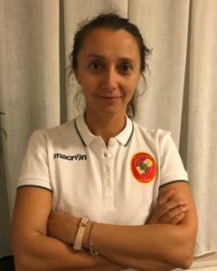 Alessandra Strojna