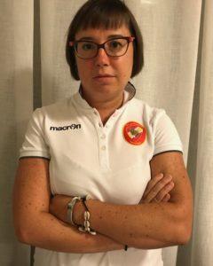 Silvia Camporese